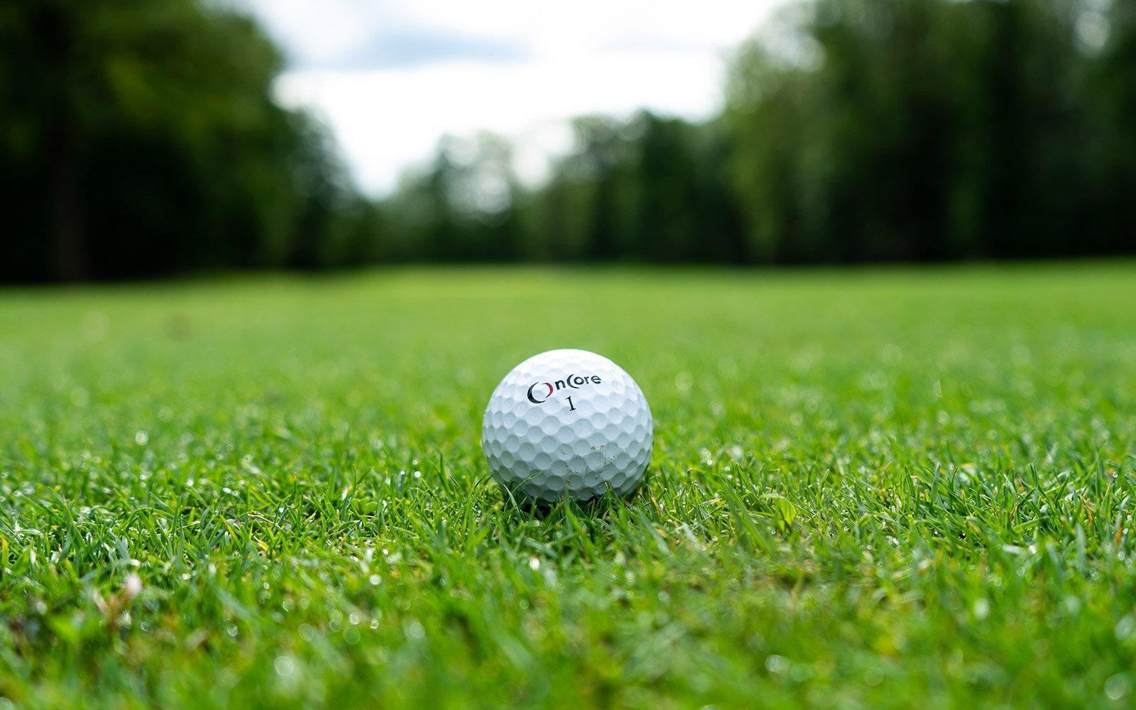 Jonsigns Golf Page
